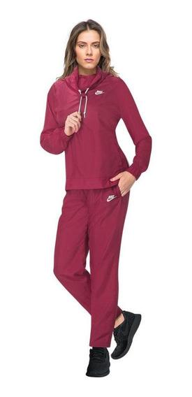 Conjunto Deportivo Nike W Nsw Trk Suit Wvn Oh 3620 174798