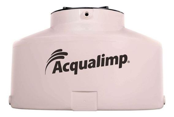 Caixa Dagua Acqualimp Água Limpa tricapa vertical 2500l