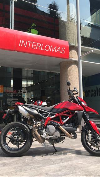 Ducati Hypermotard 950 2019 Ex Demo