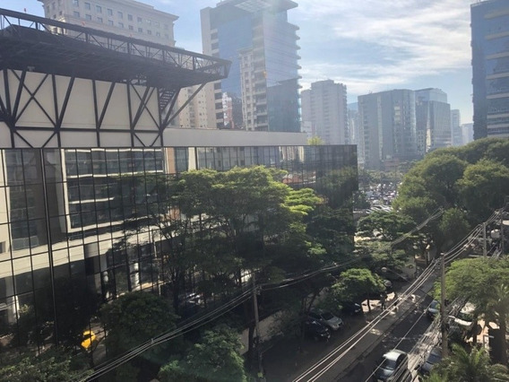 Imóvel Comercial Em Vila Olímpia, São Paulo/sp De 240m² Para Locação R$ 9.999,00/mes - Ac136076