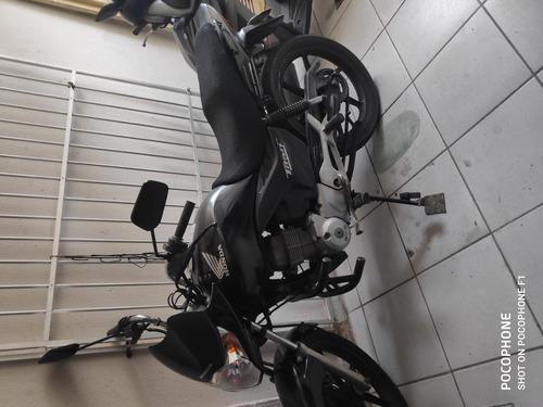 Imagem 1 de 7 de Honda Cg 150 Titan Mix Ex
