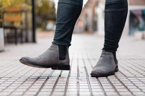 materiales de alta calidad super barato se compara con Para estrenar Botas Chelsea Boots - Botas y Botinetas en Mercado Libre ...