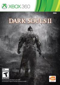 Jogo Dark Souls 2 (novo) Xbox 360