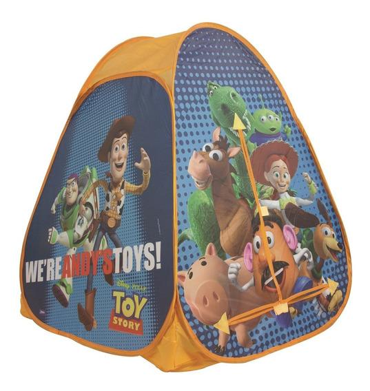 Barraca Infantil Portatil Toy Story Zippy Toys
