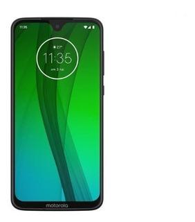 Motorola Moto G7 64 Gb 4 Gb Ram Dual Sim Camara Dual 12+5 Mp