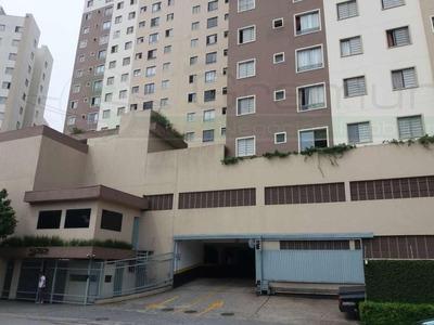 Apartamento Para Venda, 2 Dormitórios, Vila Ema - São Paulo - 6157