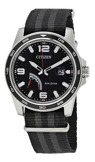 Relógio Citizen Eco Drive Aw7030-06e