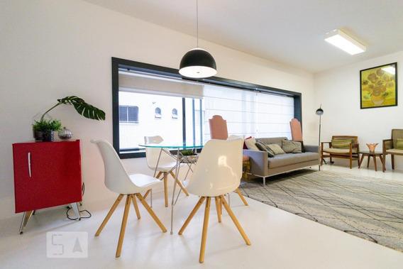 Apartamento Para Aluguel - Jardim Paulista, 2 Quartos, 75 - 893040425