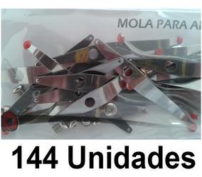 Mola P/ Alicate De Cutícula 522 Da Mundial - 144 Unidades