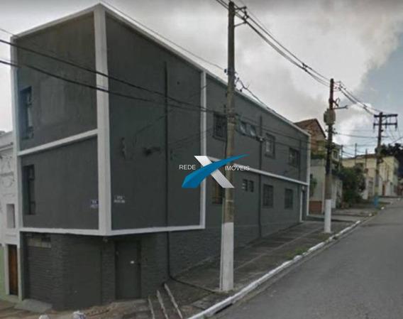Galpão À Venda, 260 M² Por R$ 1.100.000,00 - Vila Mariana - São Paulo/sp - Ga0103