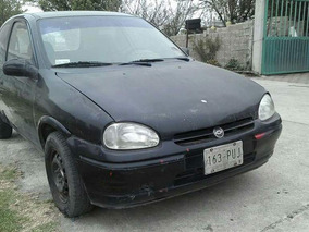 Chevrolet Chevy 1.4 3p Joy Pop Mt 2000