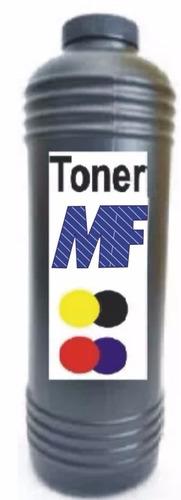 Toner Recarga Hp Colores 1025 1215 2600 Universal 250grs