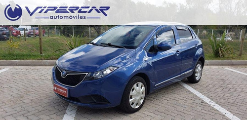 Geely 515 Hatcht 1.5 2017 Impecable!