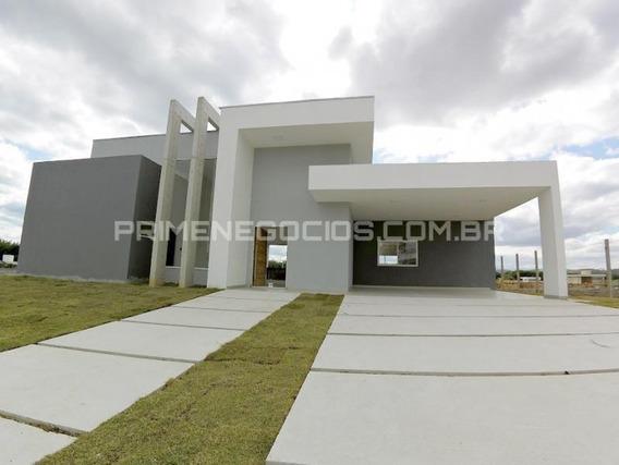 Casa Em Condomínio Para Venda Em São José Dos Campos, Urbanova, 3 Dormitórios, 3 Suítes, 5 Banheiros, 6 Vagas - Ca186_1-1160837