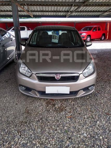 Fiat Grand Siena 1.4 Attractive 87cv C/pack Seguridad 2013