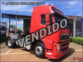 Volvo Fh 440 2011 4x2 *** Novo *** (ñ 460, 420, 400)