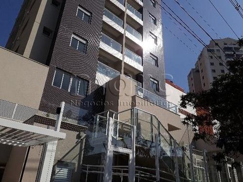 Apartamento - Vila Monumento - Ref: 112706 - V-112706
