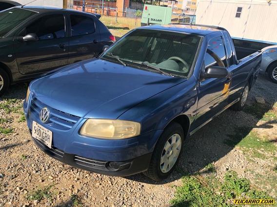 Volkswagen Saveiro 2007
