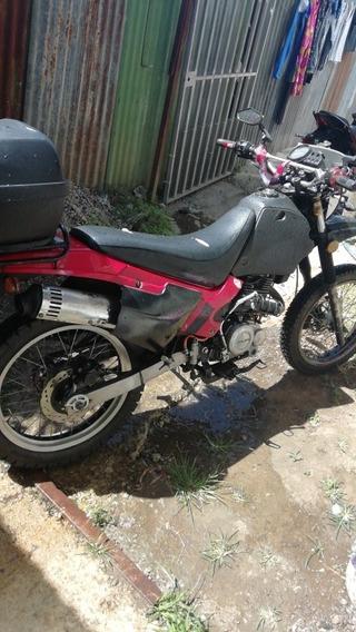 Jialing 150