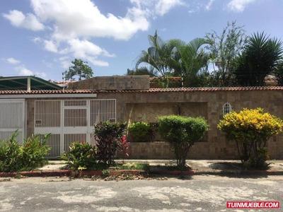 Casas En Venta - El Paraíso - 19-12617