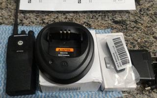 Ht Motorola Ep450 Uhf 16 Canais Novo Fora Da Caixa Importado