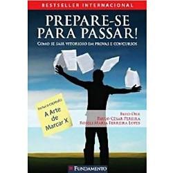 Livro - Prepare-se Para Passar!