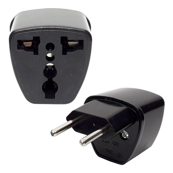 Adaptador Tri-fase Tomada Ps4,pc,xbox,aparelhos Importados
