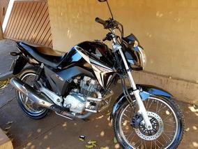 Honda Cg Titan Esd 150