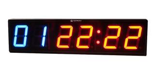 Cronometro Supremacy - Negro