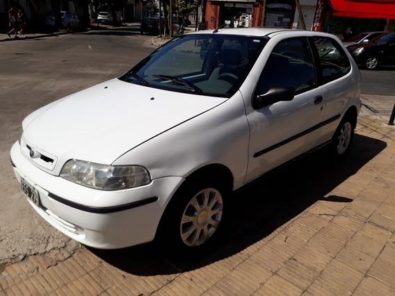Fiat Palio 1.3 (con Gnc) Ex Aa Lujo 2003