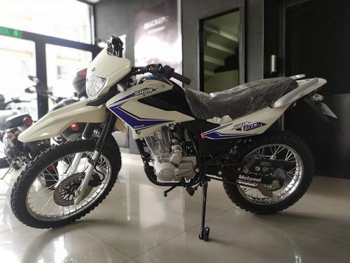 Imagen 1 de 15 de Motomel Skua 150 V6 Nuevo Modelo - 0km - 150cc