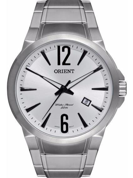 Relógio Orient Mbss1231 - 50m - Novo, Garantia, Nota Fiscal