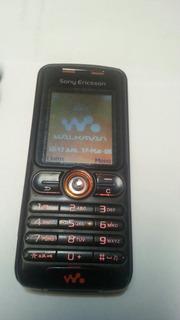 Sony Ericsson W200 Walkman Clásico Original
