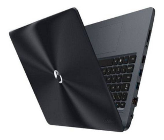 Notebook Positivo N40i Ram 4gb 32gb Flash Hdmi Vitrine