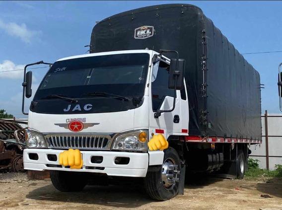 Jac 1083 Mod 2014 Toneladas 6.1