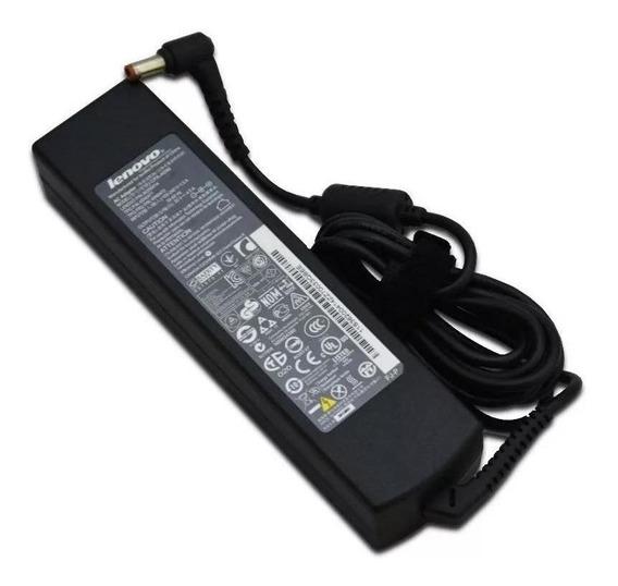Fonte Carregador Notebook Lenovo Original Ideapad Z400