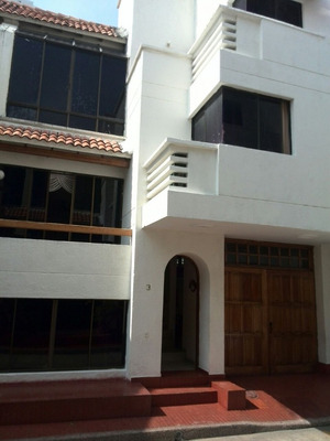 Casas En Venta Manga 665-381