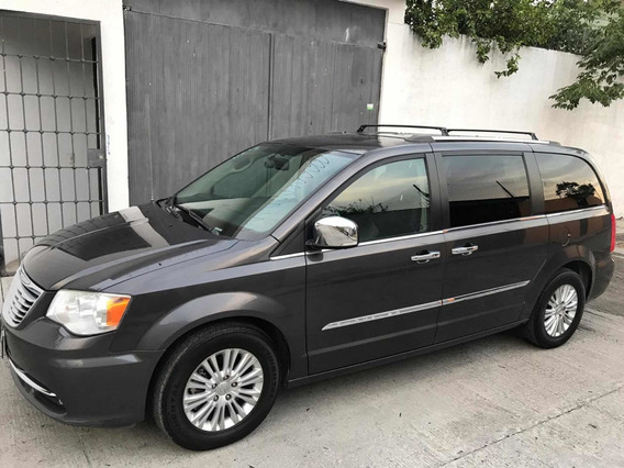 Chrysler Town & Country 3.6 Limited Mt 2015