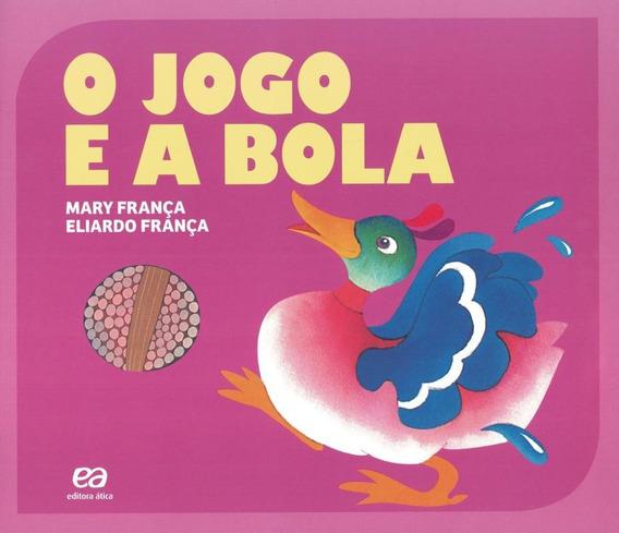 Jogo E A Bola, O - 9ª Ed