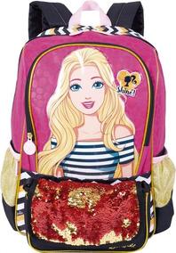 49d08466f Bolsa Barbie Sestini - Calçados, Roupas e Bolsas no Mercado Livre Brasil