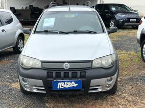 Fiat Palio Weekend Adv 1.8 Flex