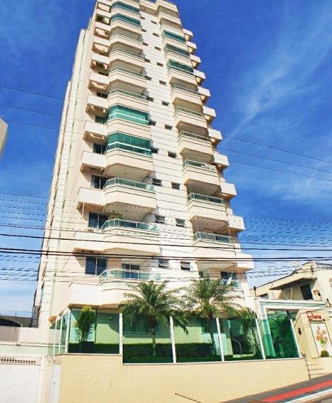 Apartamento Em Barreiros, São José/sc De 75m² 2 Quartos À Venda Por R$ 375.000,00 - Ap394889