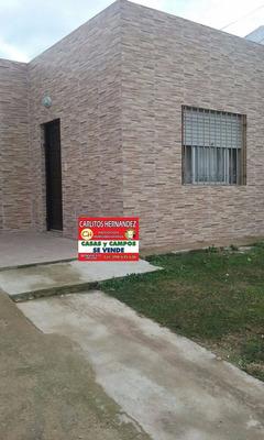 Casa De 2 Dormitorio Mas Apartamento Para Venta(65)