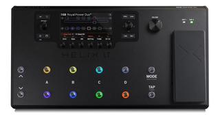 Line 6 Helix Lt Programable Multiefectos Modulados