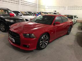 Dodge Charger Srt-8 V8 Hemi 6.4
