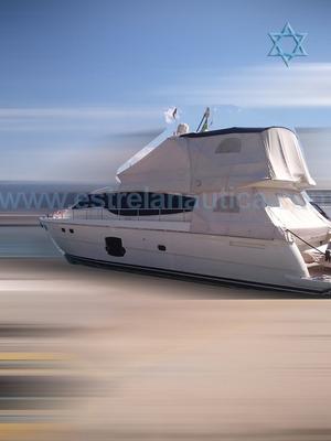 Lancha Ferretti 68 Barco Iate N Cimitarra Phantom Catamara
