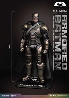 Batman Armored - Batman Vs Superman Beast Kingdom