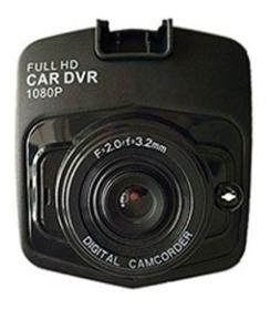 Mini Camera Do Carro Em Hd Gravador De Vídeo 2.4g
