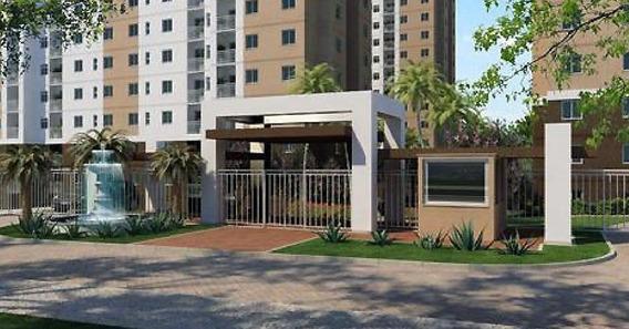Apartamento À Venda, República, Ribeirão Preto. - Ap2702