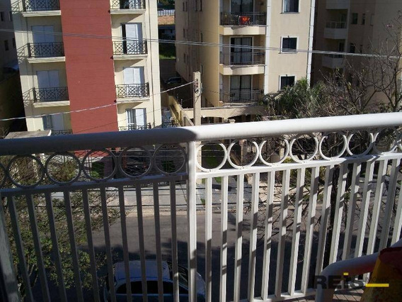 Apartamento Residencial À Venda, Parque Campolim, Sorocaba - . - Ap0248